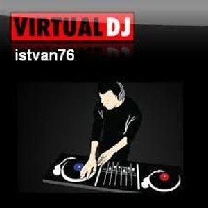 istvan76 dj-mix - vol. 77
