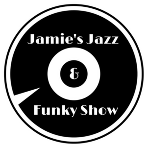 Jamie's Jazz & Funky Radio Show - 29th December 2016 (A Year in Review)