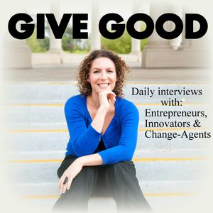 0104: Tanya Geisler - Leadership Coach on Overcoming the Impostor Complex
