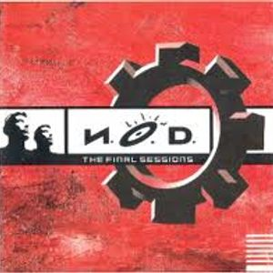 DISCOTECA NOD (Kike Jaen Exclusive Sesion 1992)