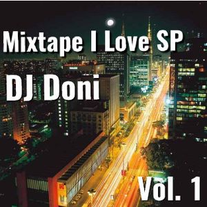 Mixtape I love SP Vol. By Dj Doni