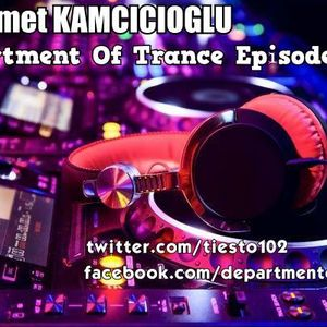 Department Of Trance Episode 001