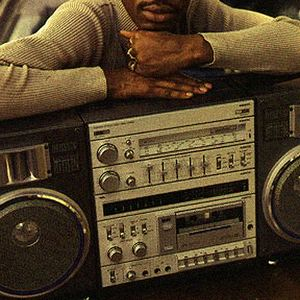 Hip Hop Samples & R&B