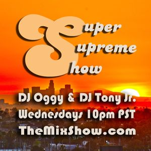 Super Supreme Show 04/22/2015