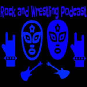 Rock and Wrestling Podcast Nov 21 16