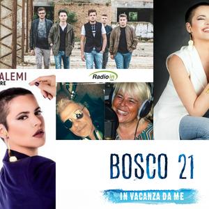 Tanto x cambiare - Radio In 102 Palermo 28-06-2017