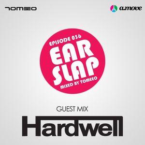 EARSLAP - EP36: Guest Mix HARDWELL