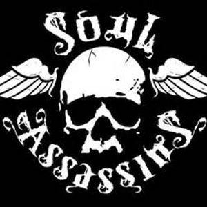 Soul Assassins ( Superheroe - Anode Vaina )