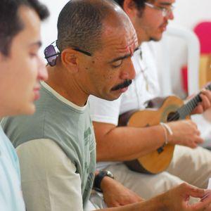 37˚ roda do Samba do compositor Paranaense, realizada no dia 26/03/2012 no TUC - Curitiba/PR.