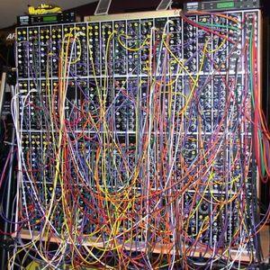 Back to the Studio (a Man One DJ mix)
