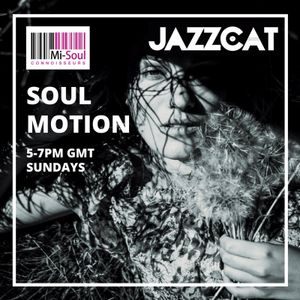 Soul Motion #5