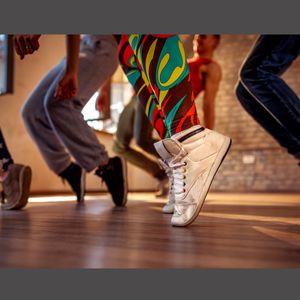 Go Dancefloor