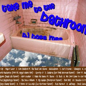 Take Me In The Bathroom (Gigacrate Contest)
