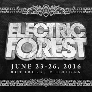 Bassnectar - Live @ Electric Forest 2016 - 26.JUN.2016
