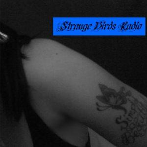 Strange Birds Radio Vol. 15.1