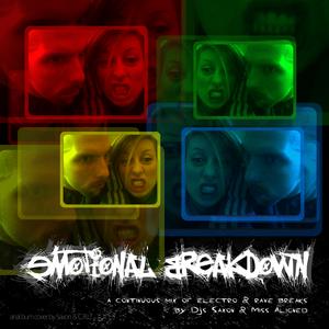 Saxon & Miss Aligned - Emotional Breakdown