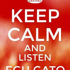 Egu Gato - Keep Calm and Listen (Set 25.08.2014)