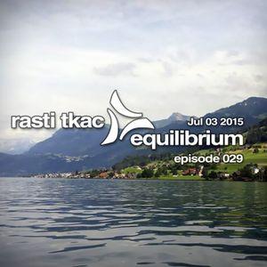 Equilibrium 029 [03 Jul 2015]