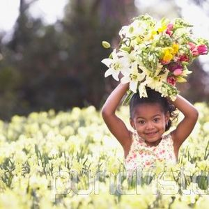 SPRING AND SOULFUL THINGS MIX