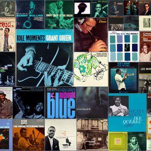 מסביב לחצות עם נעם עוזיאל, תכנית הג'אז של רדיוס 100 אף אם, 29 ביולי 1996