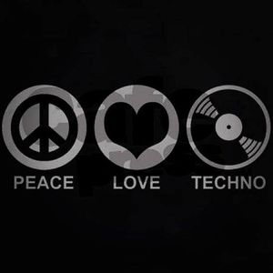 Unbarmh3rzig - #Peace #Love #Techno