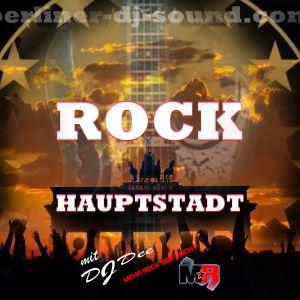 ROCK aus der HAUPTSTADT 16.10.16