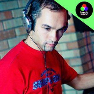 BreakVision 001 - Zipmix & Parallax Breakz
