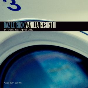 Vanilla Resort III - April 2012