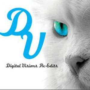 The Digital Visions Re-Edits 80's & 90's Lost Gems Mix