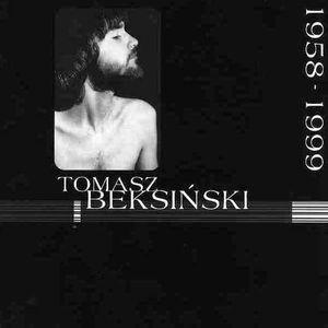 Wigilijne wspomnienie za[Duszne] Tomasza Beksińskiego - cz. 1 - Wigilia 2008 - Tomasz Wybranowski