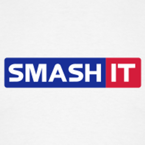 Smash Its 1.5 'Ambient Techno v The Voice'