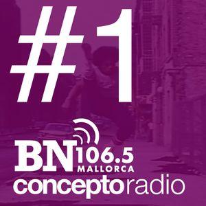 Concepto Radio en BN Mallorca #1