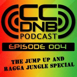 CCDNB 004 Jump Up and Ragga Jungle Special
