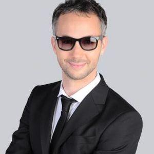 Diego Iglesias, periodista de CQC que estuvo en la franja de Gaza. 95.3 Radio Mar del Plata