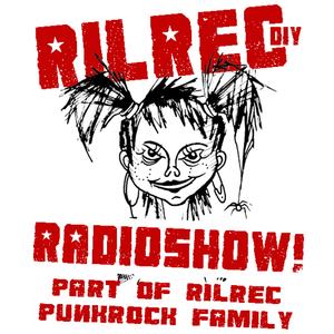 RILREC Radioshow #20, 02.04.2015, 19 Uhr