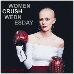 Women CRUSH Wednesday - 9/13/17