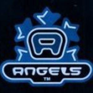 Welly & Matt Bell Angels April 1994