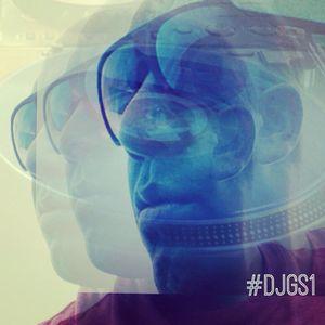 DJ GS1 Old School RnB Mixx