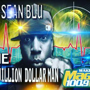 DJ Sean Blu Mix 1 Feb. 18 2017