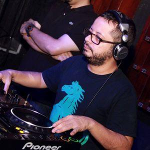 Set DJ Benjamin Ferreira - Ursound - Pistinha - 18ABR2015