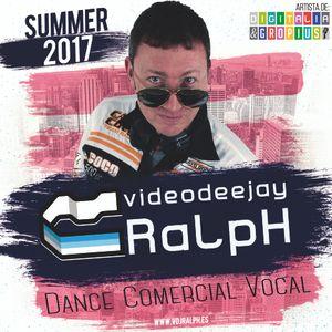 VideoDJ RaLpH - VideoSesion Vol 17 (Dance Comercial Vocal)