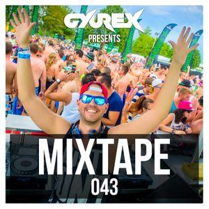 Mixtape 043 (2014-07)