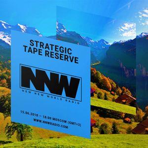 Strategic Tape Reserve - 15th June 2018