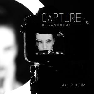 Capture - Deep Jazzy House Mix (2019)