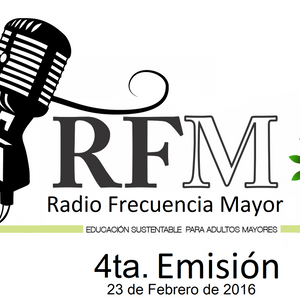 Radio Frecuencia Mayor, Episodio 4