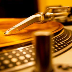 DJ Nycho - Tech Sessions Vol 1
