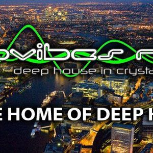 Dream Drums, Deepvibes Radio 12-01-14 (First Hour)