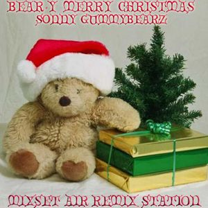 Bear-y Merry Christmas