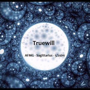 Truewill @ Asheville Full Moon Gathering (May 2016)