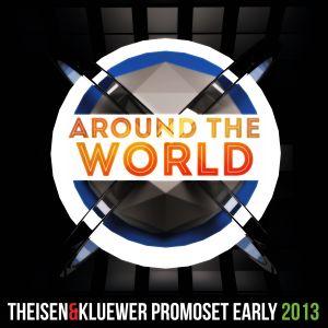 Around The World Promoset Early 2013